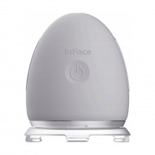 Xiaomi inFace ION Facial Massager and Cleaner Device Gray