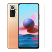 Nillkin tempered glass 0.33mm H for Redmi Note 10 Pro
