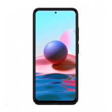 Nillkin Super Frosted Shield for Redmi Note 10 4G/10s Black