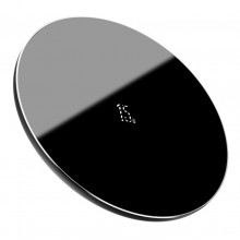 Baseus Simple Wireless Charger 15W Black