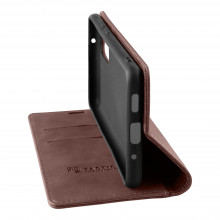Tactical Xproof case for Poco M3 Mud Brown