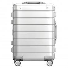"""Xiaomi Metal Carry-on Luggage 20"""" Silver"""