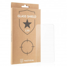 Tactical Glass Shield 2.5D for Redmi Note 10 4G / Note 10S clear