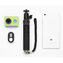 Selfie stick for Yi camera incl. BT control