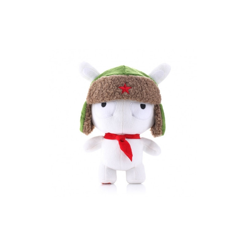 Xiaomi Mitu rabbit with a scarf