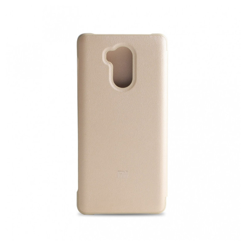 Case with flip on Redmi 4 Prime 32GB