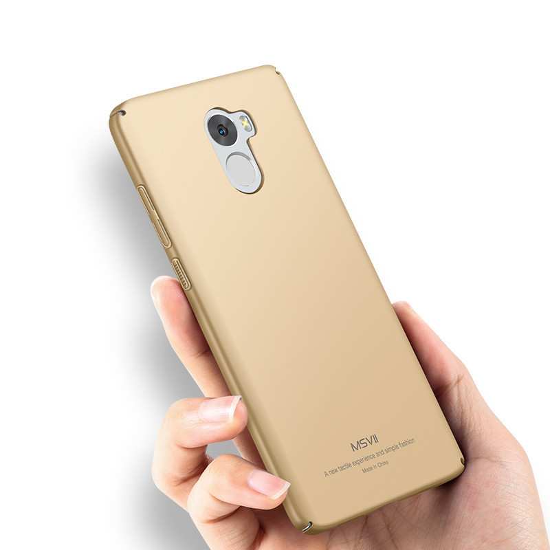 MSVII Protective Cover for Redmi 4 Prime