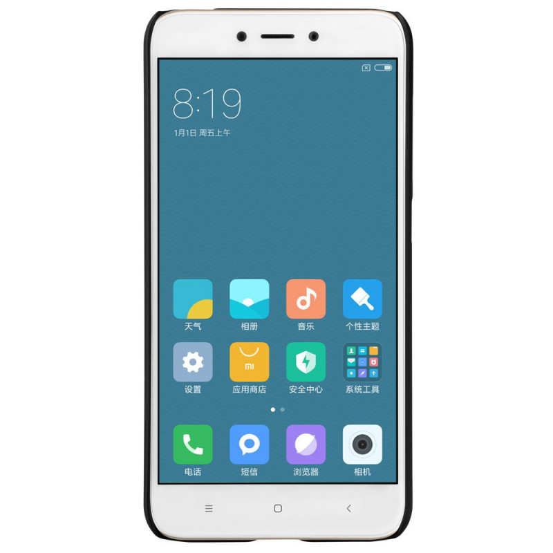 Nillkin Frosted Shield for Redmi 4X