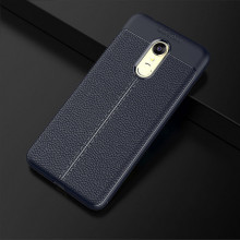 Leather case for Redmi 5 Plus