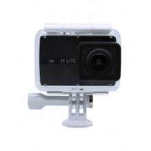 Yi Lite action camera + waterproof case