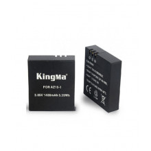 Battery for Yi 4K Kingma
