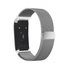 Steel bracelet for Huami Amazfit COR magnetic