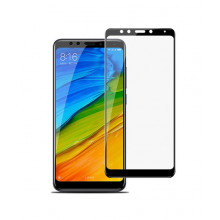 5D protective glass for Redmi 5 Plus