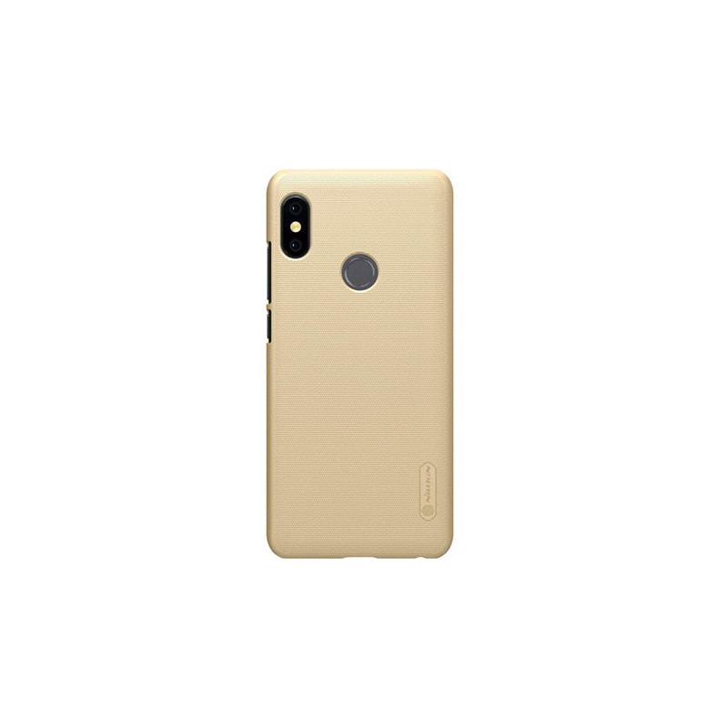 Nillkin Frosted Shield pro Redmi Note 5