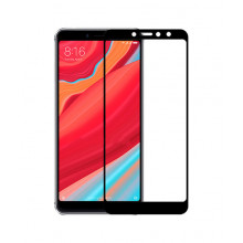 5D protective glass for Redmi S2