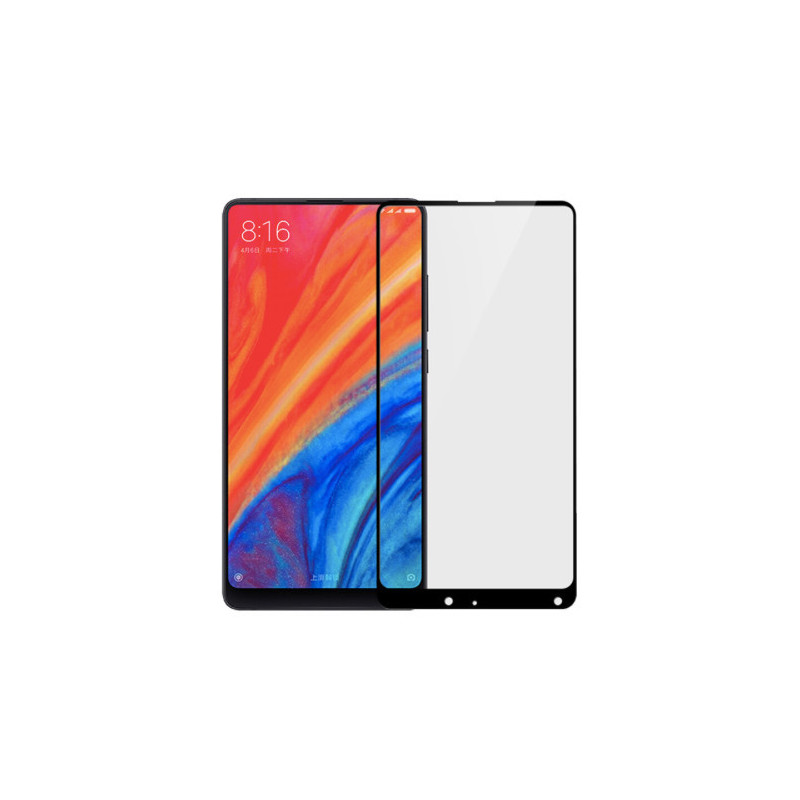 5D protective glass for Mi Mix 2S