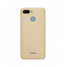 Nillkin Frosted Shield for Redmi 6
