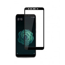 5D protection glass for Mi A2