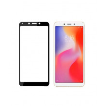 5D protective glass for Redmi 6 / 6A
