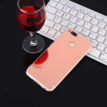 Mirror case for Redmi 6