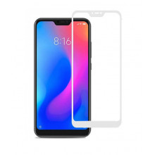 5D Protective Glass for Mi A2 Lite