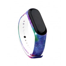 Colorful band for Mi Band 3 / Mi Band 4