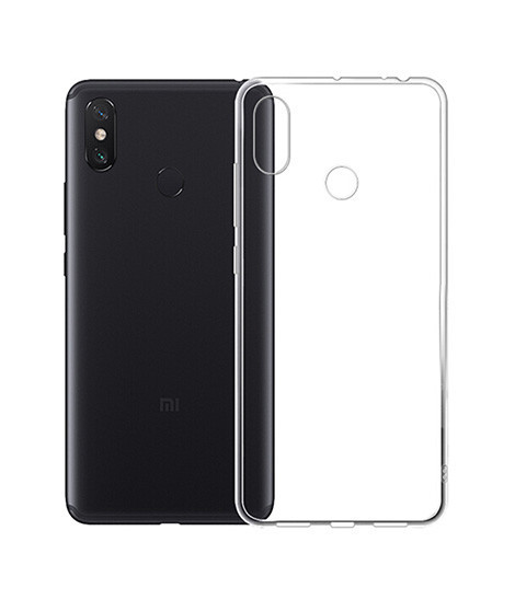watch 984bf d2032 Silicon case for Mi Max 3