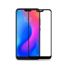 5D protective glass for Mi 8 Lite