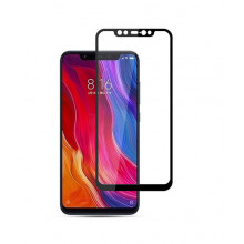 5D Protective Glass for Mi 8 Pro