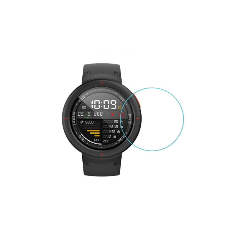 Protective foil for Huami Amazfit Verge