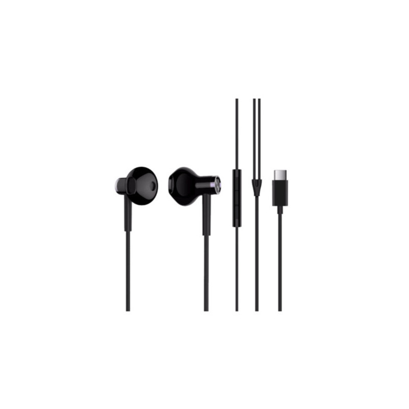 Xiaomi Dual Speaker ceramic earphones type-C