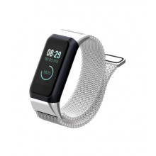 Steel bracelet for Huami Amazfit COR 2 magnetic