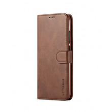 Flip case with card holder for Redmi Note 7