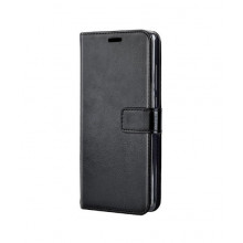 Flip case with card holder for Mi 9T