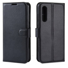 Flip case with card holder for Mi A3
