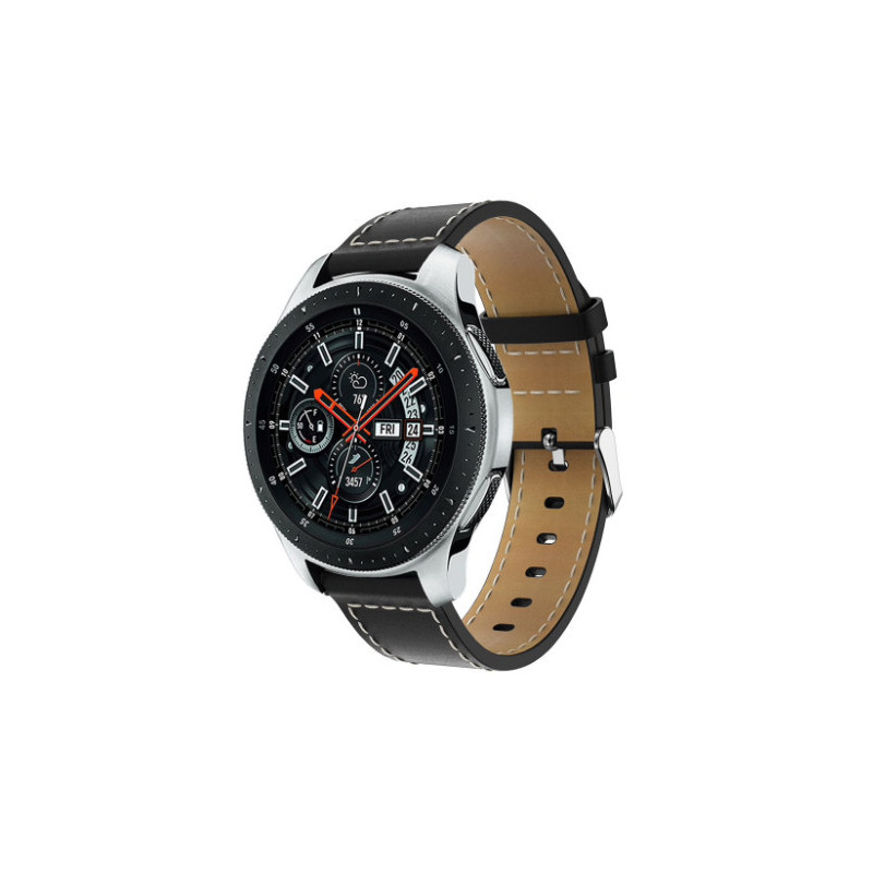 Leather band for Huami Amazfit Stratos/Pace/GTR
