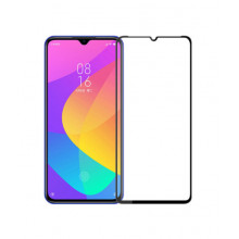 5D protection glass for Mi 9 Lite