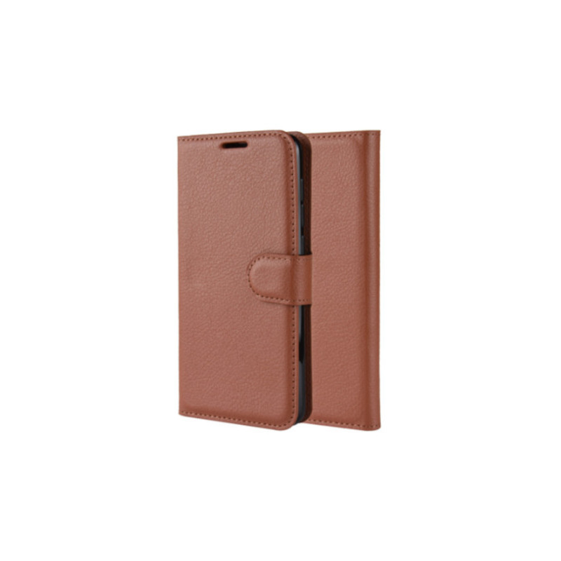 Flip case with pockets for Redmi Note 8 Pro