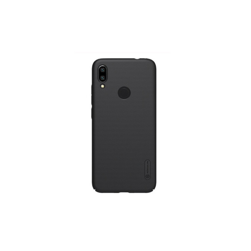 Nillkin Frosted Shield for Redmi Note 8 Pro
