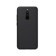 Nillkin Frosted Shield for Redmi 8 - black