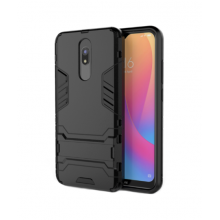 Durable case for Redmi 8 black