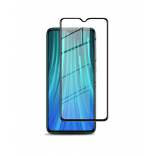 6D protection glass for Redmi Note 8T