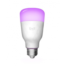 Yeelight LED Bulb Color - 2. generation