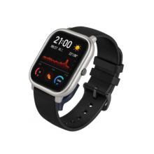 LCD frame for Huami Amazfit GTS - black