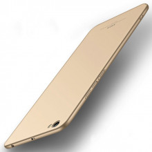 Protection case MSVII Redmi Note 5A - gold