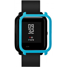 LCD frame for Huami Amazfit Bip - blue
