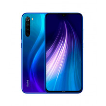 Xiaomi Redmi Note 8T 64GB blue