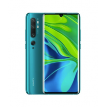 Xiaomi Mi Note 10 128GB - zelená