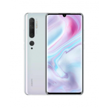 Xiaomi Mi Note 10 128GB - white