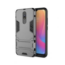 Durable case for Redmi 8 gray